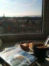 Weekly Photo Challenge:Breakfast
