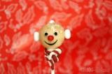 Christmas Cake Pops Story/ Коледна история наклечка