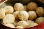 Масленки с орехи 2