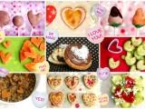 Вкусни идеи за Свети Валентин / Valentine's Day FoodIdeas