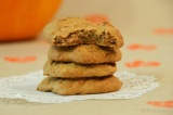 Тиквени курабийки / Pumpkin Cookies