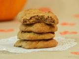 Тиквени курабийки / PumpkinCookies