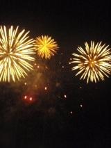 The Bonfire Night или нощта на ГайФоукс