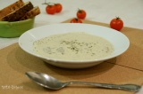 Унгарска гъбена супа / Hungarian MushroomSoup