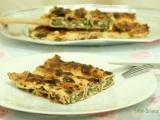 Фаршировани палачинки с извара и спанак / Baked spinach and ricottapancakes
