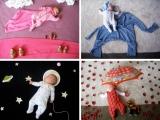 Baby Art by AdeleEnersen