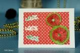 Коледни картички първа реколта;-)