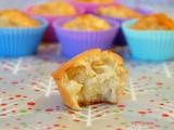 Царевични мъфини / Corn flourmuffins