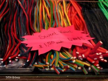 Не съм ги опитвала, ама не ми изглеждат апетитни тези кабели.