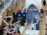 Къде е резиденцията на ДядоКоледа?