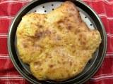 Една питка на име Хачапури/Khachapuri
