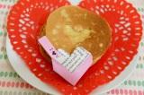 Любовни ябълкови палачинки / Valentine's Day ApplePancakes